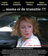Mama ei de tranzitie