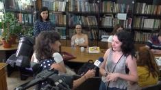 """31 august: Ediţie specială """"Vorbeşte corect!"""" de Ziua limbii române"""