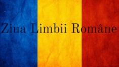 De Ziua Limbii Române sărbătorim MAI PE ROMÂNEŞTE la TVR INTERNAŢIONAL!