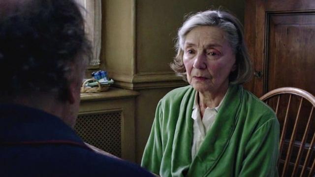 Filmul Iubire - Haneke
