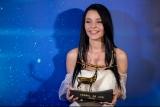 Inis Neziri este câştigătoarea Marelui Trofeu Cerbul de Aur 2018