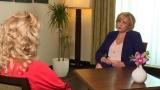 """O nouă ediție """"Banii Tăi"""": Interviu cu comisarul european Corina Crețu"""