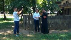 Universul credinţei: interviu cu Părintele Constantin Necula