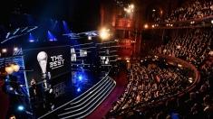 Best FIFA Football Awards, în direct la TVR 1 şi TVR HD