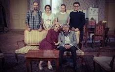 """Actori de top în """"PRIMĂVERII"""", cea mai recentă producţie a TVR 2"""
