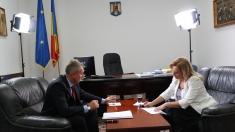 """O nouă ediţie """"Banii Tăi"""": Interviu cu Lucian Bode, fost ministru al Economiei"""