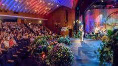 """Festivalul Naţional de Folclor """"Strugurele de Aur - 2018"""""""