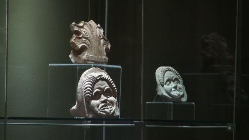 (w500) Muzeu grec