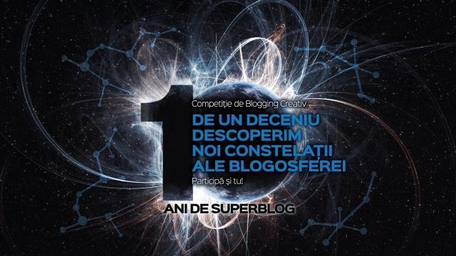 SuperBlog 2018 -1