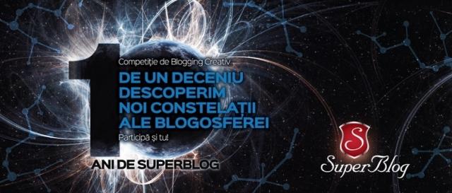 SuperBlog 2018 -2