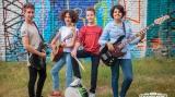 The Skywalkers: tinerii care vor sa te ducă într-o altă dimensiune cu muzica lor