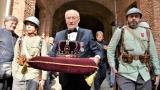 Ora Regelui: Primul 25 octombrie fără Regele Mihai