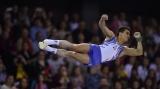 C.M. de gimnastică artistică de la Doha, în direct la TVR 2 şi TVR HD