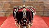 Depunere Coroanei Regale Victor Rebengiuc