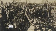 Banatul în primul război mondial