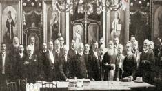 Rolul bisericii în Marea Unire