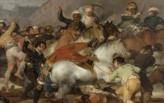Francisco de Goya: