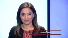Corespondent TVRi cu noutăţi din viaţa românilor de pretutindeni