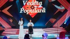 Reprezentanta Bihorului, prima semifinalistă a concursului Vedeta populară