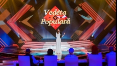 """""""Vreau să ajung în Semifinală la Vedeta Populară şi să cânt muzică lăutărească!"""""""
