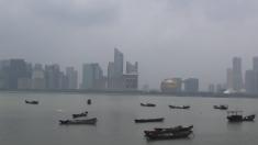 """Călătorie în China cu """"Cap compas"""""""
