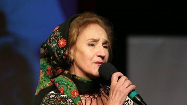 TVR Moldova Sofia Vicoveanca