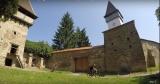 Exclusiv în România ajunge la Saschiz, Viscri şi Mediaş, la TVR1