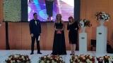 Marina Almăşan şi Marian Olaianos, premiaţi la Gala Performanţei şi Excelenţei