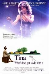 Eu, Tina Turner