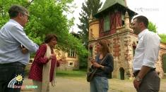 Păuliş şi Conop: Ştefan Cicio Pop, Unirea şi amintiri despre un străbunic