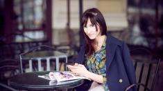 Ana Munteanu - de la actorie la lobby