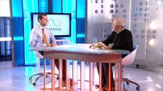 Mircea Toma şi dr. Vasi Rădulescu - luni, la CULT@rt