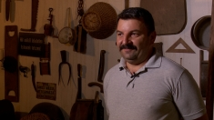 Mica Românie din Chitighaz, la TVR Internațional