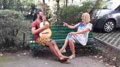 "Wanlov the Kubolor, la ""Destine ca-n filme"""