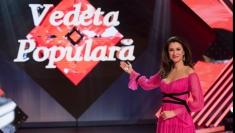 5 tinere interprete luptă pentru al optulea loc în semifinala Vedeta populară