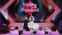 """Tenor şi pianist deopotrivă. Mihai Teacă, al 6-lea semifinalist """"Vedeta Populară"""""""