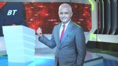 """Virgil Ianțu și """"Câștigă România!"""", întâlnire cu studenţii UPB"""
