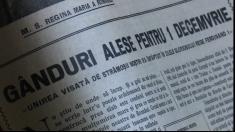 """""""1918. Memoria cernelii"""""""