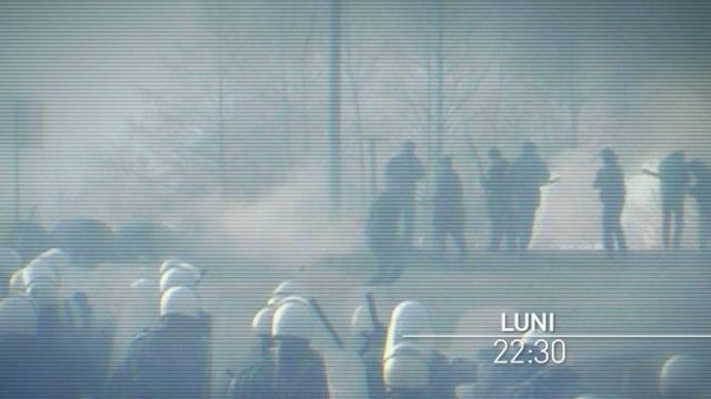 Mineriada din 1999 la Dosar Romania