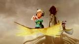 Desene animate, filme şi ediţii speciale de Crăciun la TVR 1