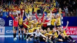 CE handbal 2018 Romania
