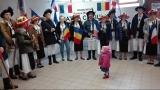 """Actualitatea TVRi: """"Crăișorii""""... Europei"""