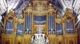 Concert de operă sacră şi recital de orgă
