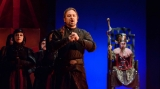 Turandot - în prima seară de Crăciun