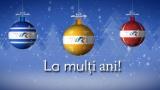 Revelionul TVR Internaţional - o petrecere pentru românii de pe 7 continente