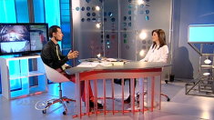 Gabriela Massaci şi Ana Nicolau, luni, la CULT@rt