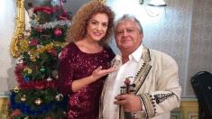 În familie cu Marcel Parnica