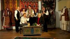 De Sfîntul Nicolae la TVR Timisoara