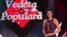 """Aflăm al 9-lea semifinalist """"Vedeta populară"""", la TVR 1"""