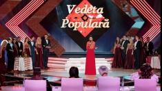 """BV, MM, SV, VS, BN au reprezentanţi în finala """"Vedeta populară""""de la TVR 1"""